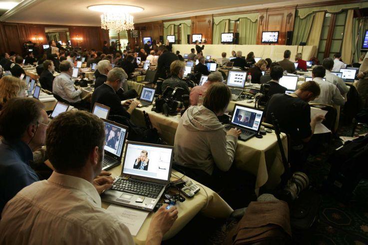 Cross Media Editor come inserire nuovo articolo su WordPress, alcune regole