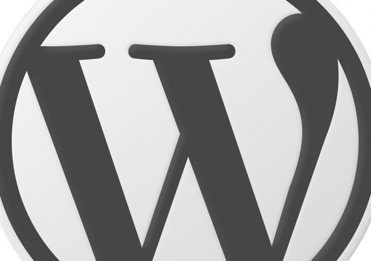 wordpress–