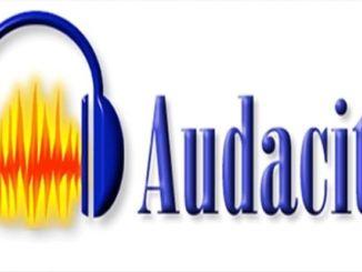 Come ripulire audio, dal rumore di fondo, con Audacity. Il programma di base permette registrazione, riproduzione, modifica e mixaggio di un file audio