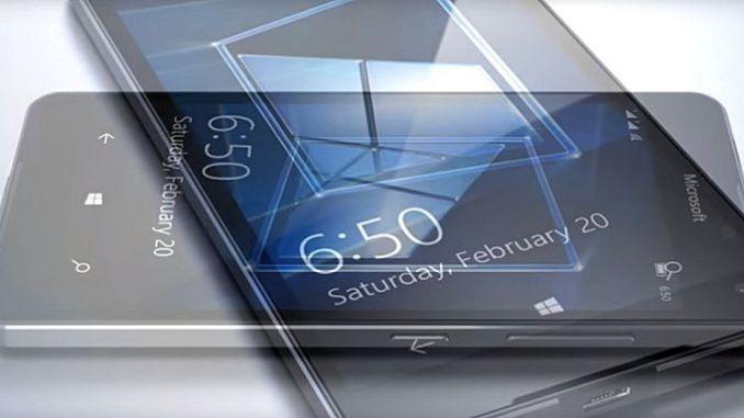 Lumia 650, dopo presentazione in vendita anche in Italia