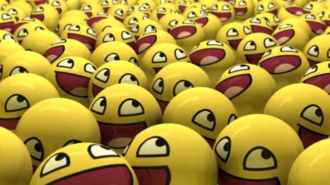 Arrivano le faccine su Facebook, anche Emoticons e non solo like